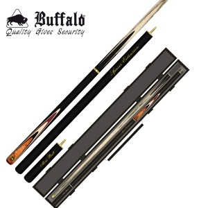 BUFFALO SNOOKER 3/4 PURE PACK