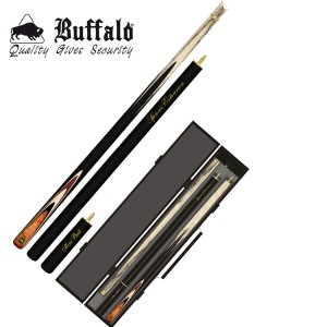 BUFFALO SNOOKER 2PC PURE PACK